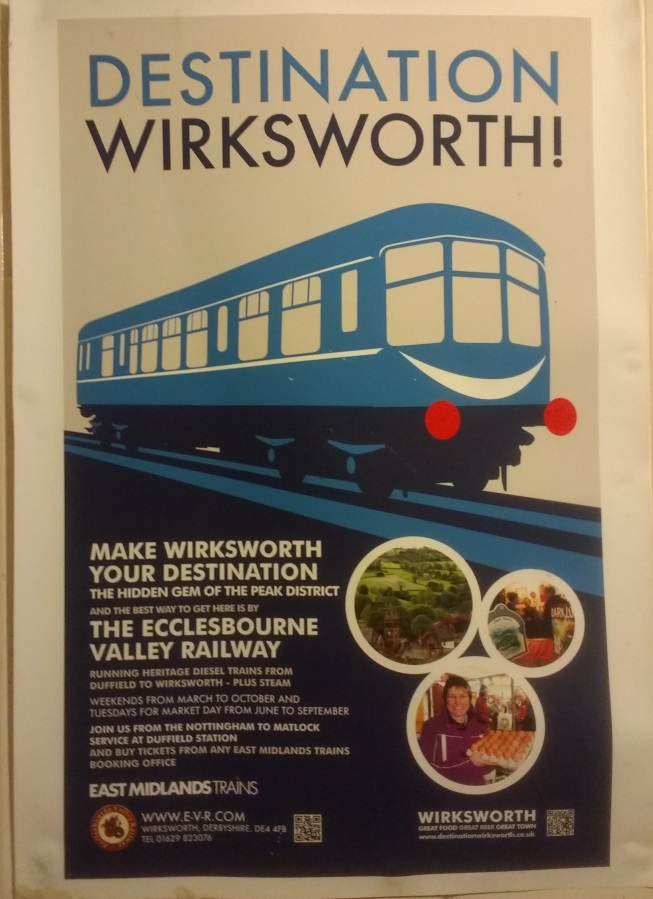 Finding Out What Works In Wirksworth