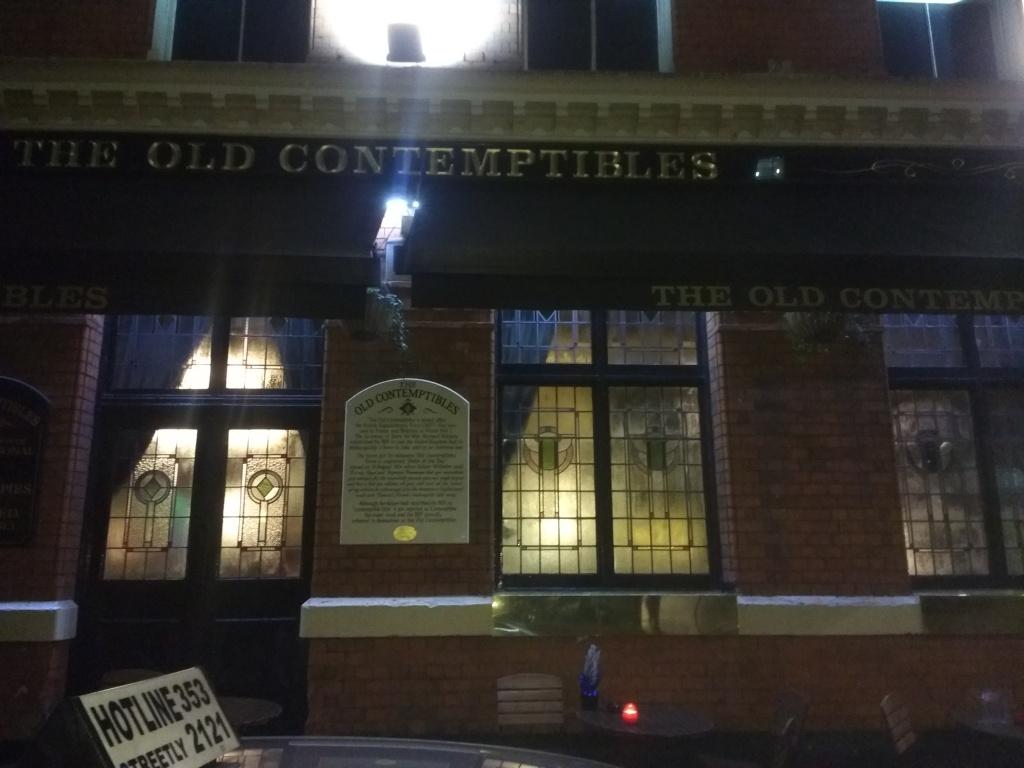 Brum Old Contemptibles 16.12.17 (1)