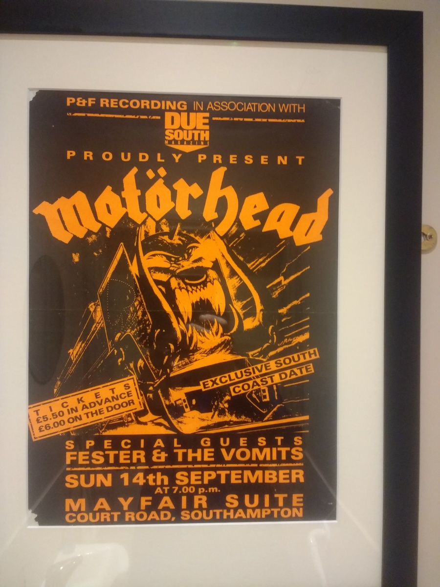 Motorhead Micros In Loughborough