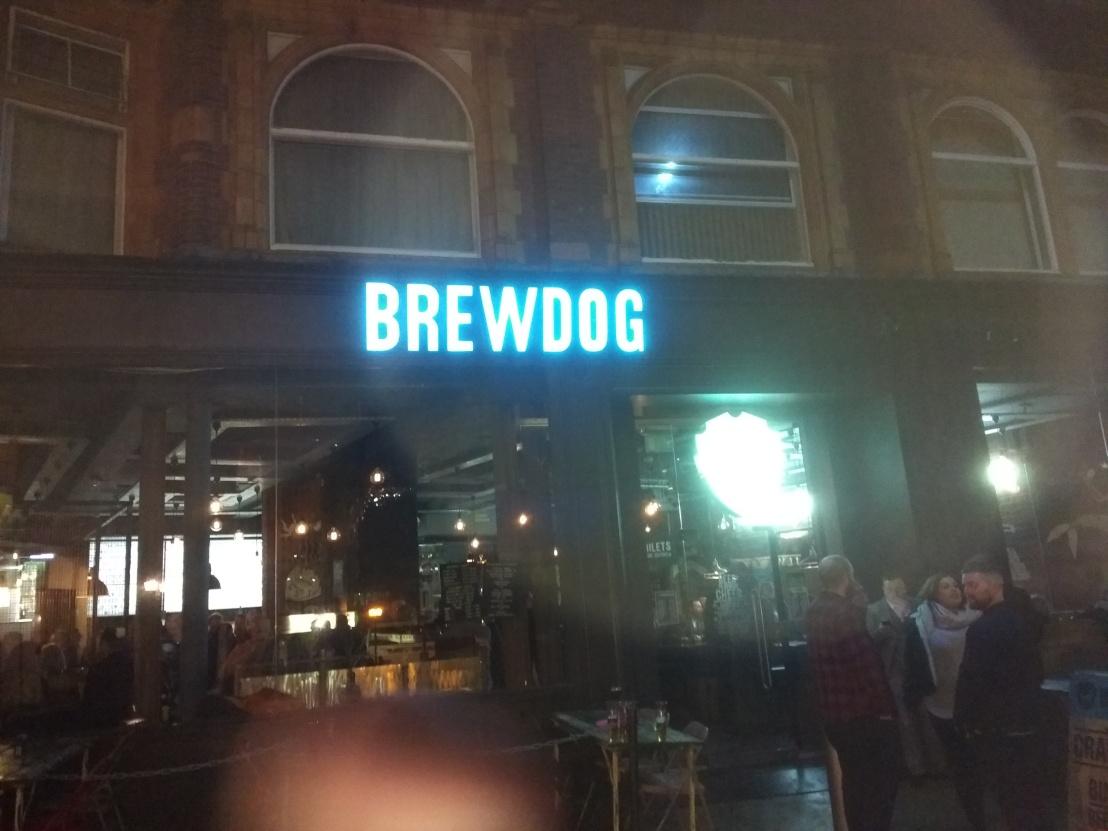 Brum Brewdog 16.12.17 (2)