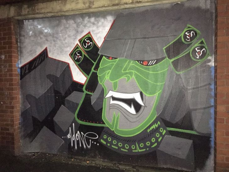 Brum Street Art x3 06.01.18 (2)