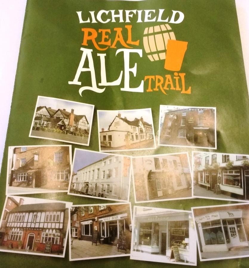Lichfield Ale Trail