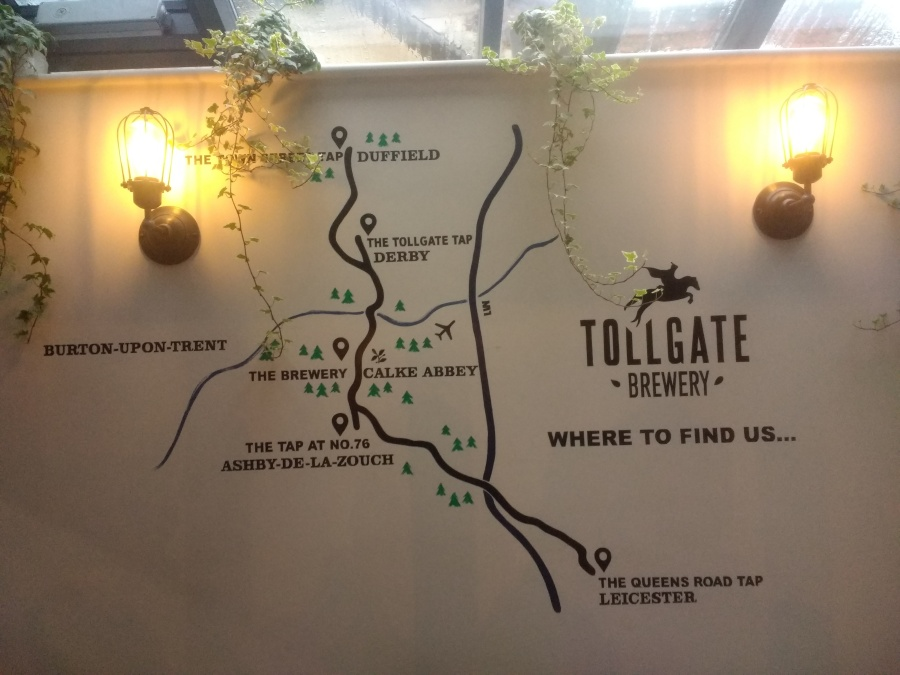 A Tribute To Tollgate