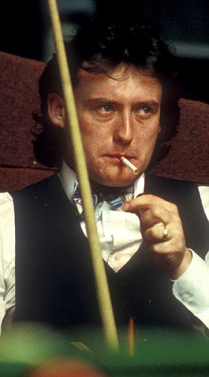 Various Snooker - 1980s