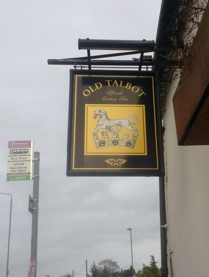 Hilton Old Talbot 11.02.18 (8)