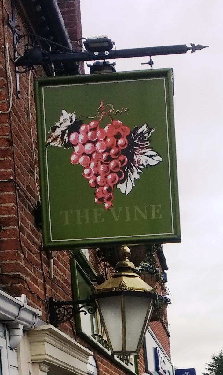 The Vine Mickelover 08.02.18 (19)