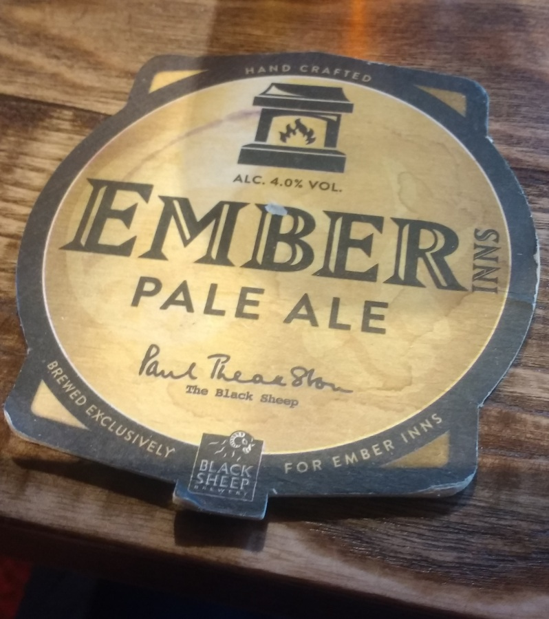 Ember Inns Fan Club in Allestree
