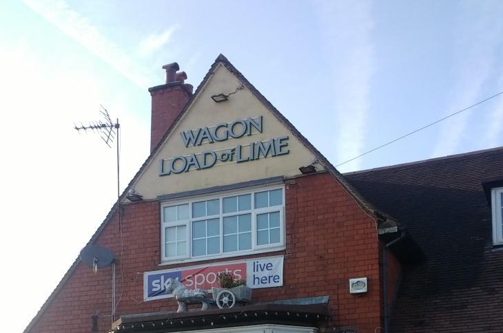 Wagon Load of Lime 20.05.18 (12)