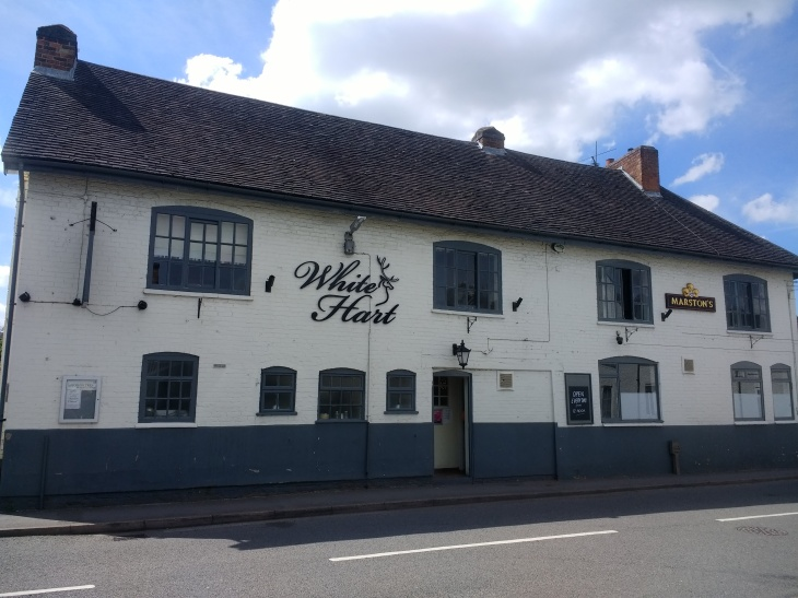 White Hart Aston 13.05.18 (2)