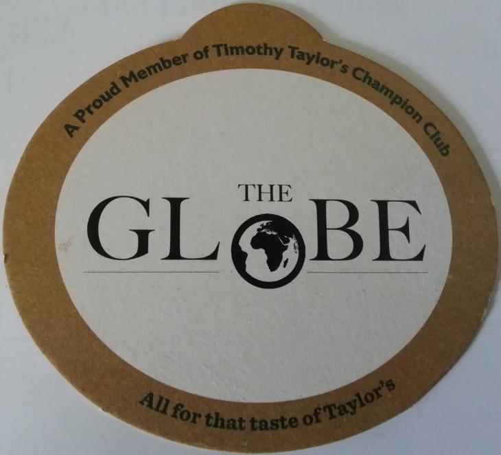 8B - The Globe Snarestone