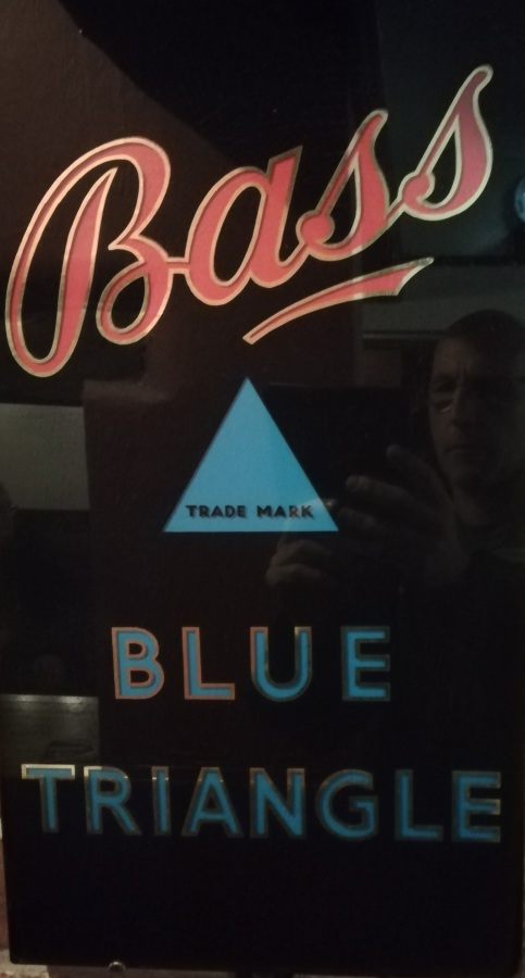 Blue Bass Triangle Mystery At The Bowling Green