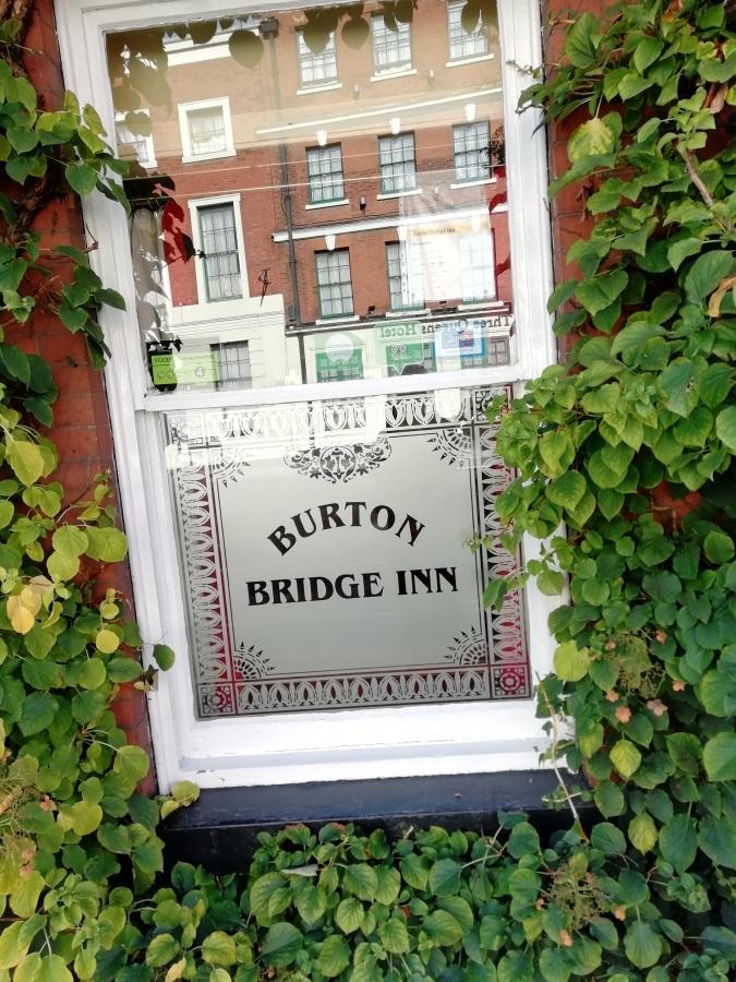 Building A (Burton) Bridge To YourHeart