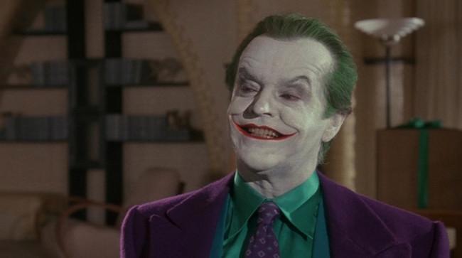 Gotham Jack Joker