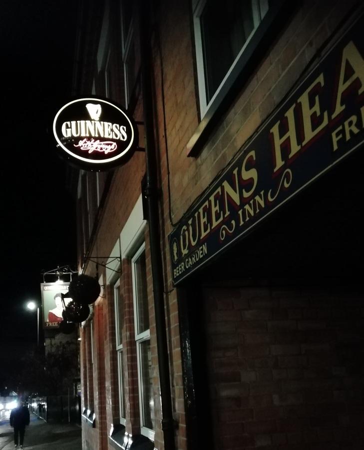Midlands Classic Pubs #7: Queens Head InnHinckley