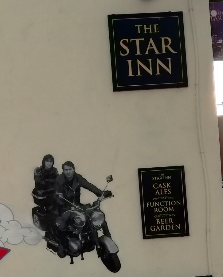 Thank Your Lucky Stars – A Beeston Pub You've HeardOf