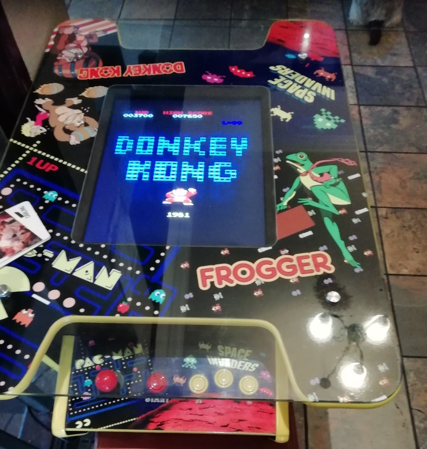 Ding Dong Donkey Kong Derby