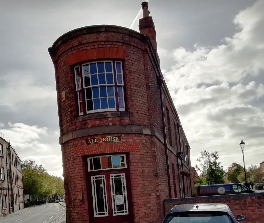 A Couple Of Classics In Derby &Burton