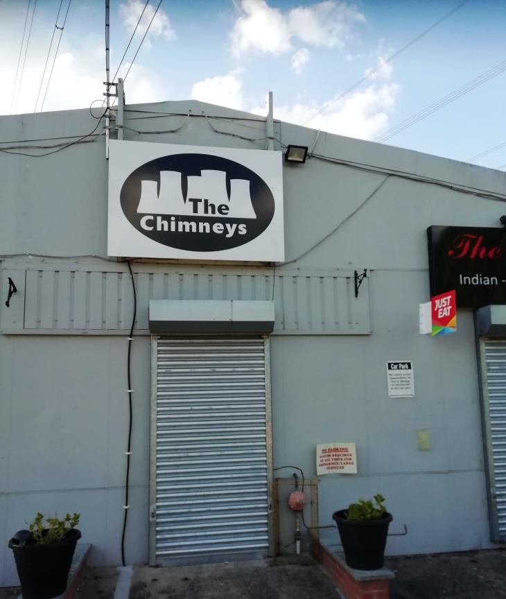 The Chinmneys 12.05.19 (14)