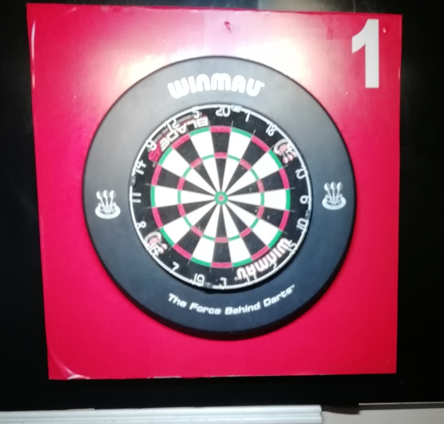 Is This The Best Darts Pub In The Midlands? The Midway Inn – Life