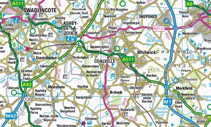 LE67 Map 2