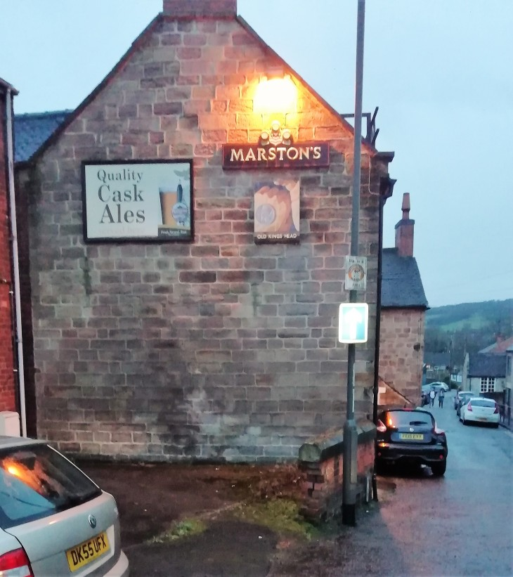 Belper Kings Head 14.02.20 (2)