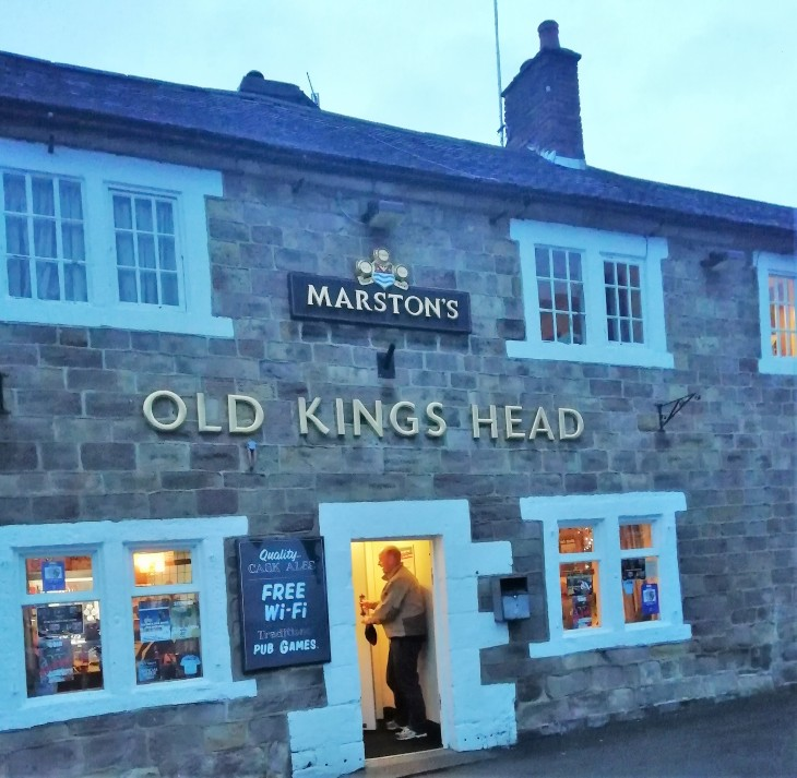 Belper Kings Head 14.02.20 (9)