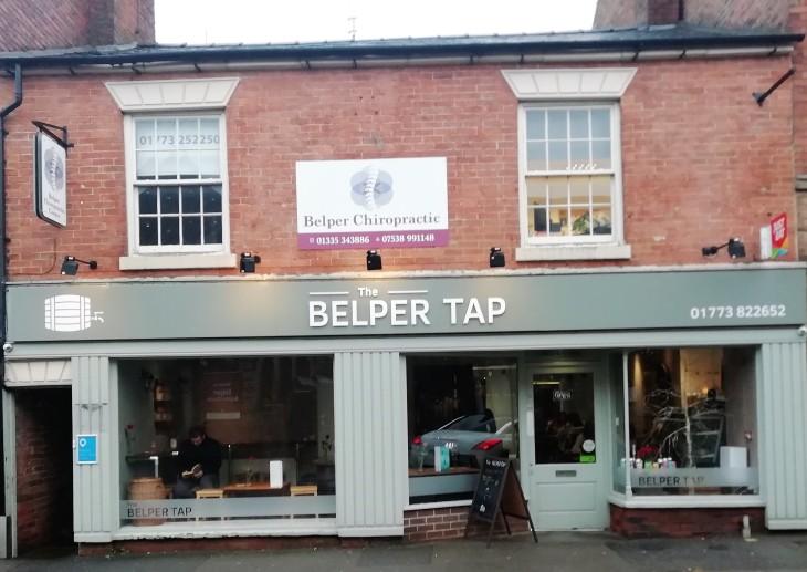 Belper Tap 14.02.20 (1)