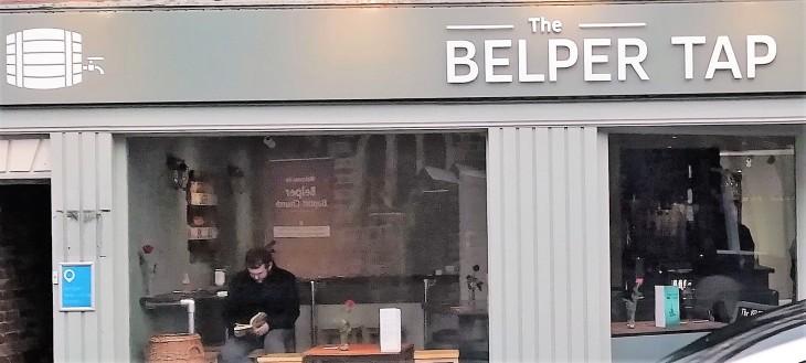 Belper Tap 14.02.20 (10)