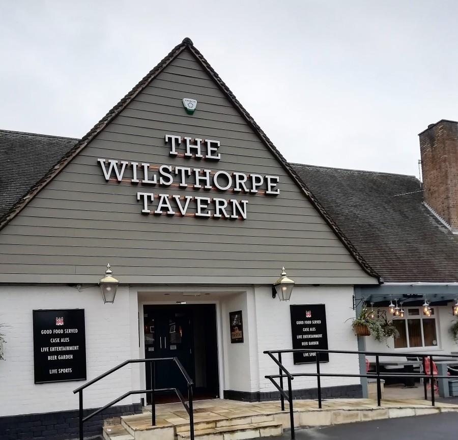A Week In Willington: Part2