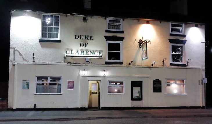 Duke of Clarence Feb 2020 (16)