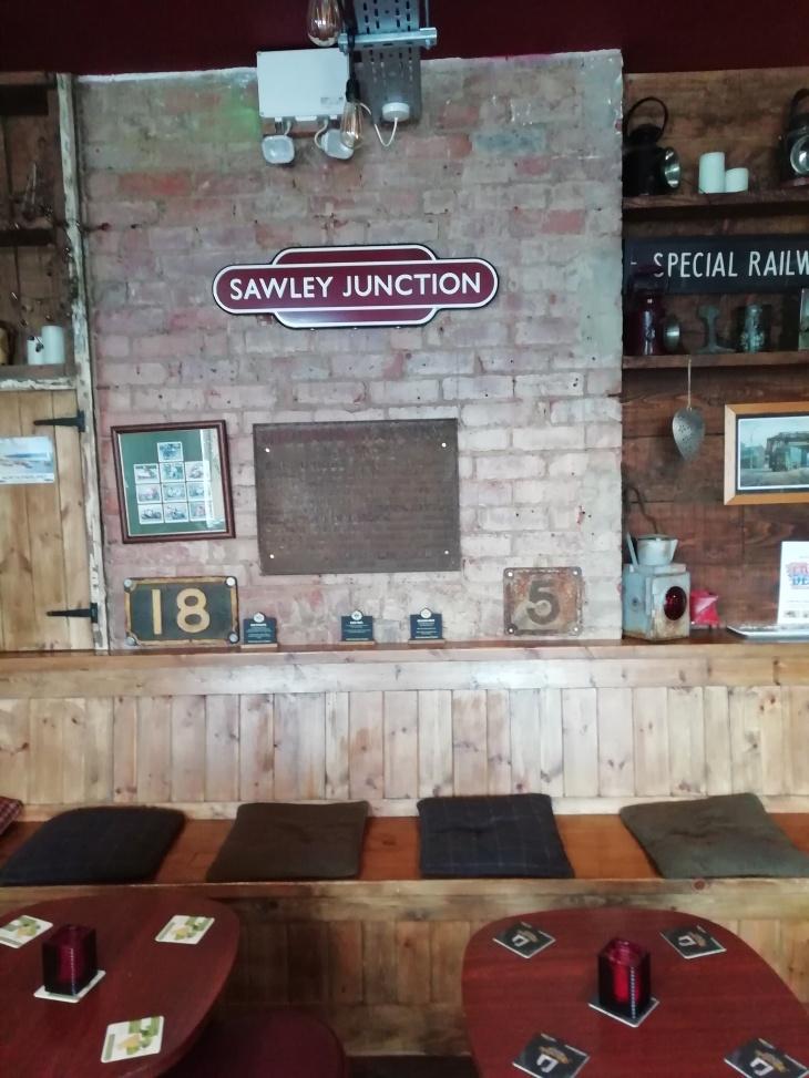 Sawley Junction 08.03.20 (2)