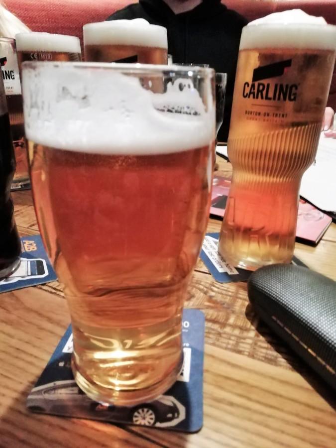 A Week In Olton: Part1