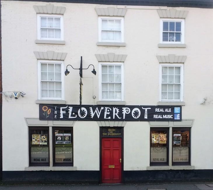 Flower Pot (3)