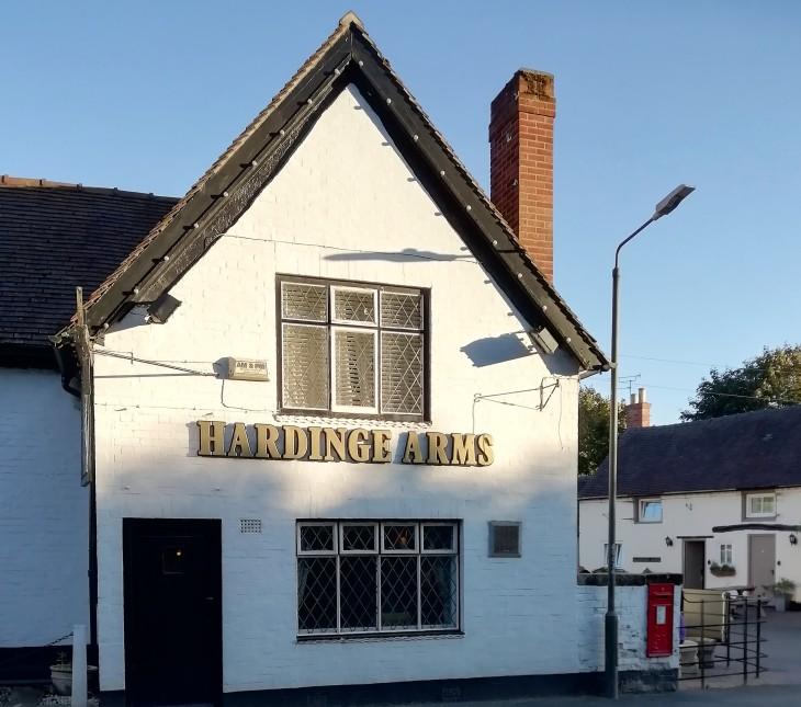 Hardinge Arms 11.07.20 (18)