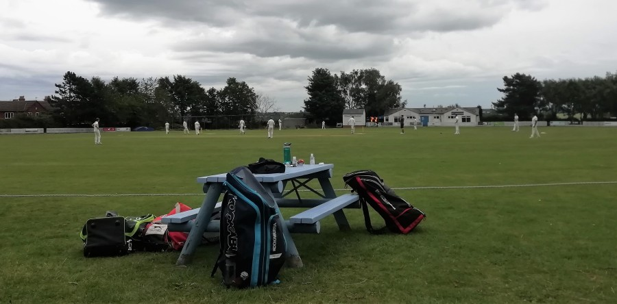 Cricket Is Back – Caught In The 61 Deep