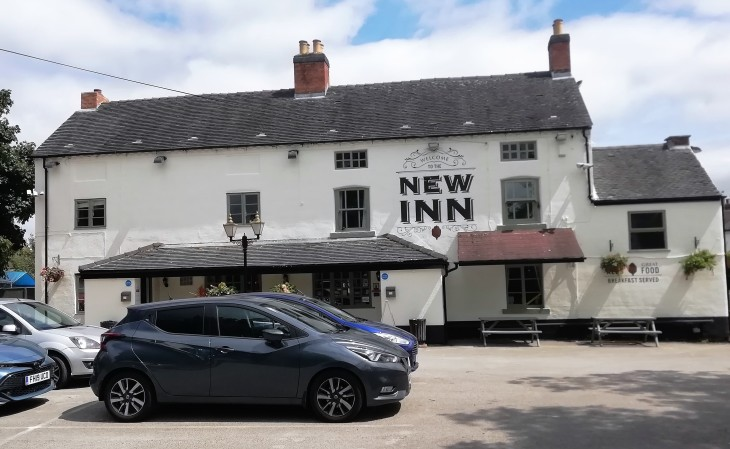New Inn Shardlow 16.07.20 (1)