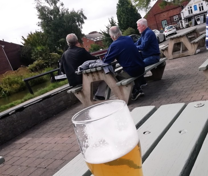 New Inn Shardlow 16.07.20 (11)