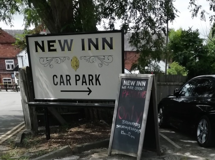 New Inn Shardlow 16.07.20 (16)