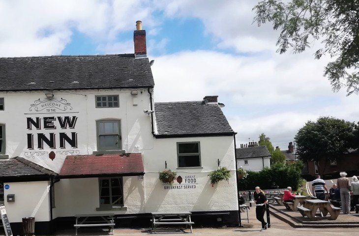 New Inn Shardlow 16.07.20 (21)