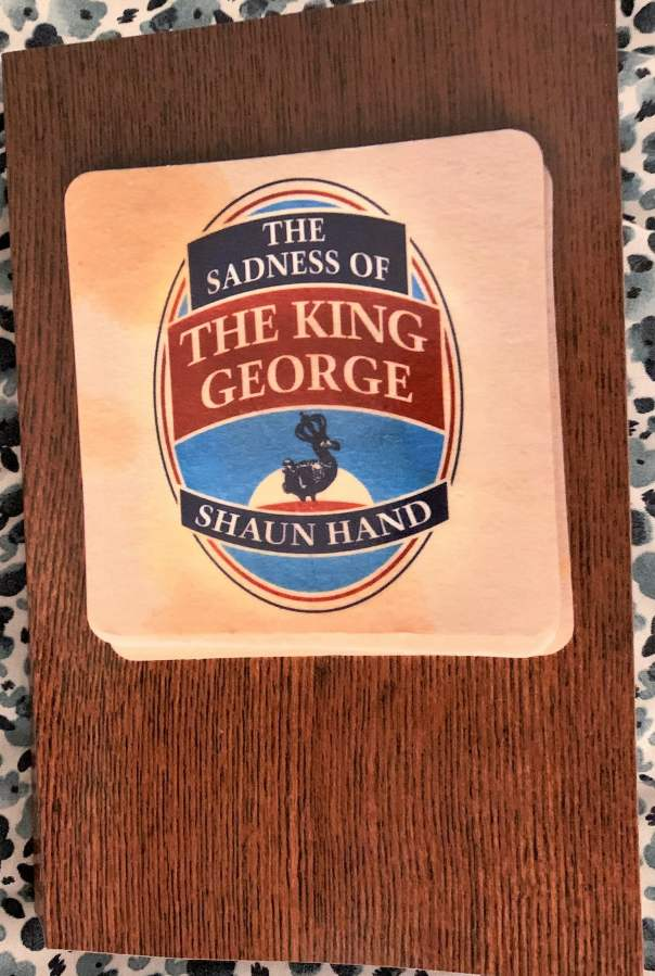 Book Review: The Sadness Of The King George