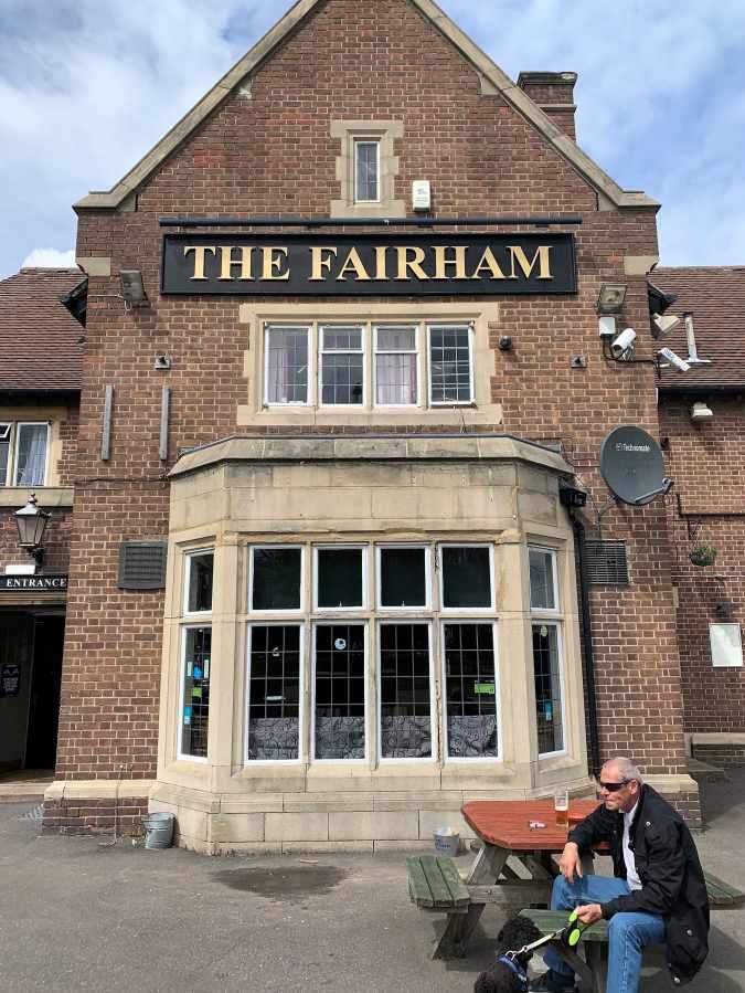 Solid Estate Pubs #1: TheFairham