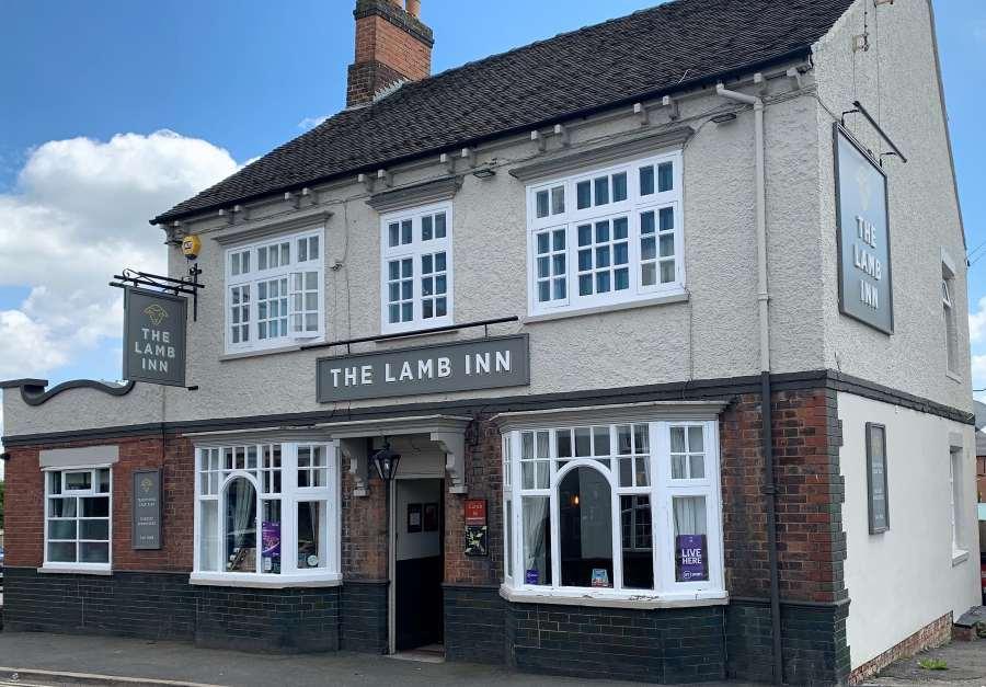 Solid Estate Pubs #3: The LambInn