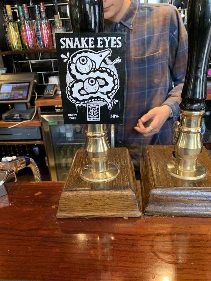 Nottingham Has Great Pubs: Part 2: What's ABeermat?