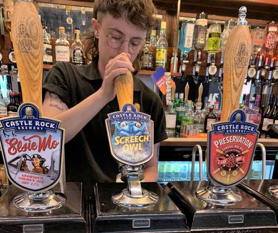 Classic Station Pubs #3:Nottingham
